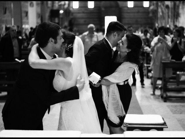 Il matrimonio di Lucio e Arianna a Fiesso d'Artico, Venezia 31
