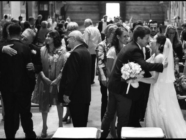 Il matrimonio di Lucio e Arianna a Fiesso d'Artico, Venezia 32