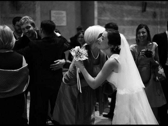 Il matrimonio di Lucio e Arianna a Fiesso d'Artico, Venezia 34