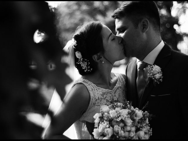 Il matrimonio di Lucio e Arianna a Fiesso d'Artico, Venezia 41