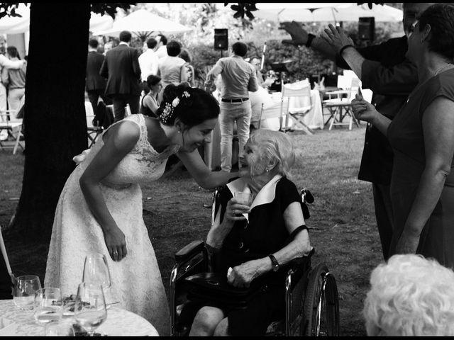 Il matrimonio di Lucio e Arianna a Fiesso d'Artico, Venezia 46