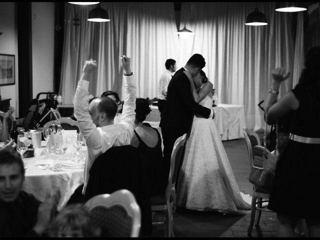 Il matrimonio di Lucio e Arianna a Fiesso d'Artico, Venezia 52