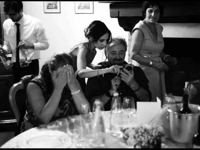 Il matrimonio di Lucio e Arianna a Fiesso d'Artico, Venezia 59