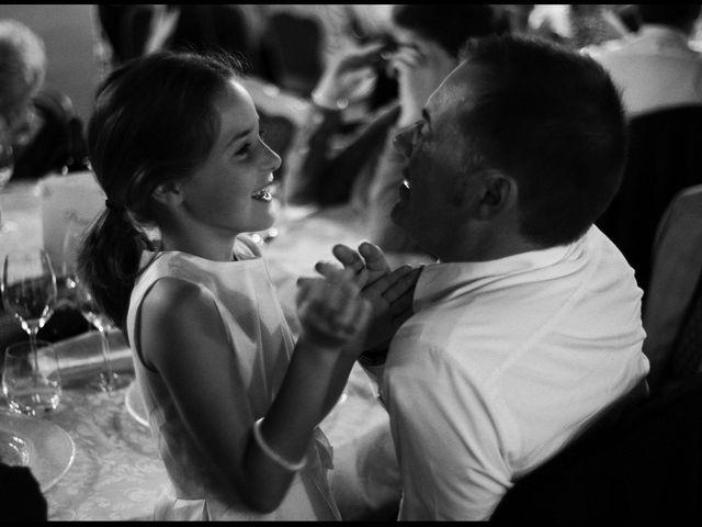 Il matrimonio di Lucio e Arianna a Fiesso d'Artico, Venezia 60