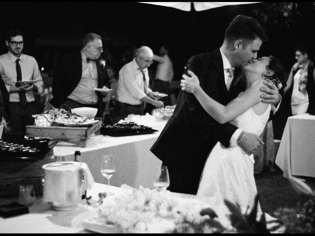 Il matrimonio di Lucio e Arianna a Fiesso d'Artico, Venezia 62