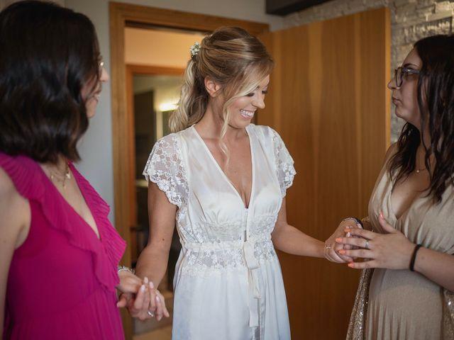 Il matrimonio di Gianluca e Eleonora a San Marino, San Marino 5