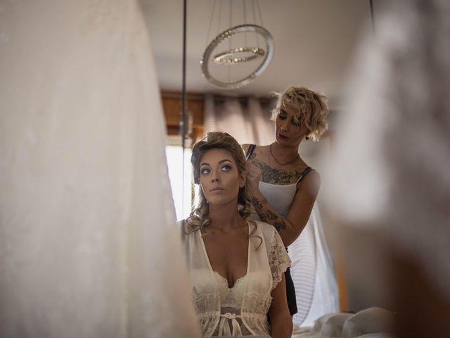 Il matrimonio di Gianluca e Eleonora a San Marino, San Marino 6
