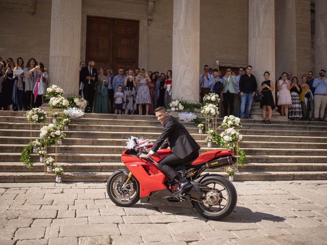Il matrimonio di Gianluca e Eleonora a San Marino, San Marino 21