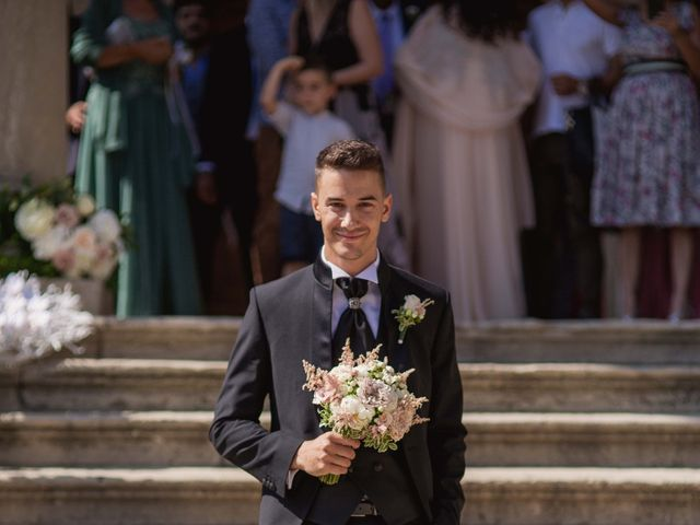 Il matrimonio di Gianluca e Eleonora a San Marino, San Marino 23