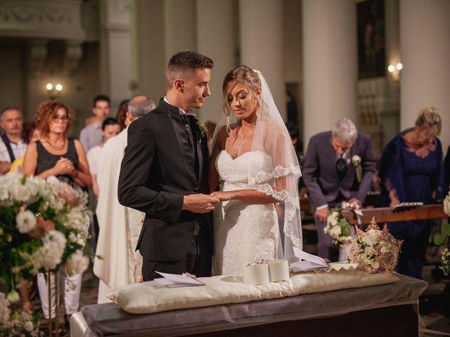 Il matrimonio di Gianluca e Eleonora a San Marino, San Marino 27