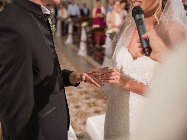 Il matrimonio di Gianluca e Eleonora a San Marino, San Marino 28