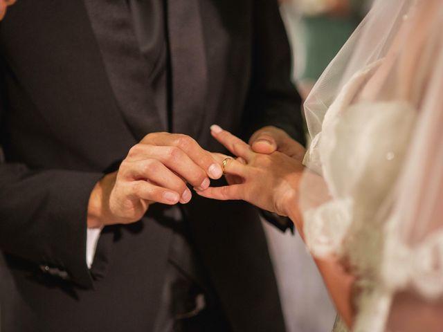 Il matrimonio di Gianluca e Eleonora a San Marino, San Marino 29
