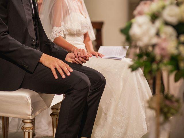 Il matrimonio di Gianluca e Eleonora a San Marino, San Marino 30