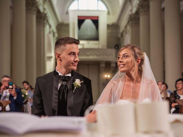 Il matrimonio di Gianluca e Eleonora a San Marino, San Marino 31