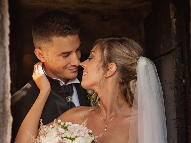 Il matrimonio di Gianluca e Eleonora a San Marino, San Marino 38