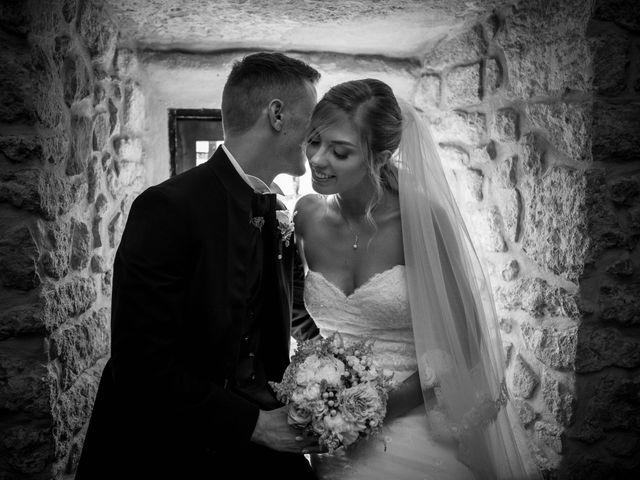 Il matrimonio di Gianluca e Eleonora a San Marino, San Marino 45