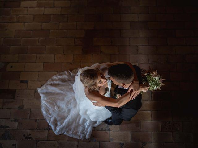 Il matrimonio di Gianluca e Eleonora a San Marino, San Marino 47