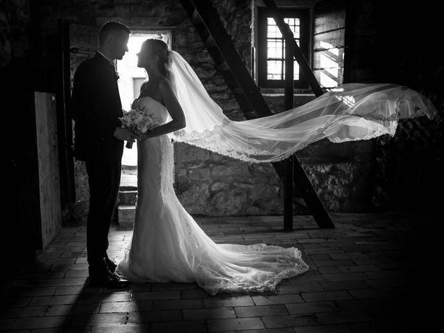Il matrimonio di Gianluca e Eleonora a San Marino, San Marino 48