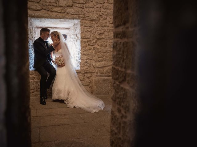 Il matrimonio di Gianluca e Eleonora a San Marino, San Marino 49