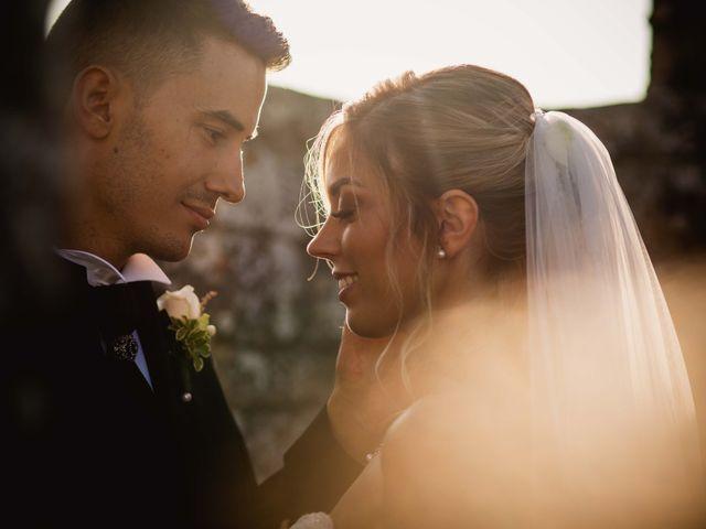 Il matrimonio di Gianluca e Eleonora a San Marino, San Marino 50