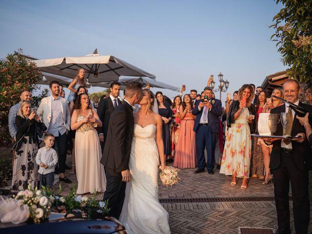 Il matrimonio di Gianluca e Eleonora a San Marino, San Marino 53