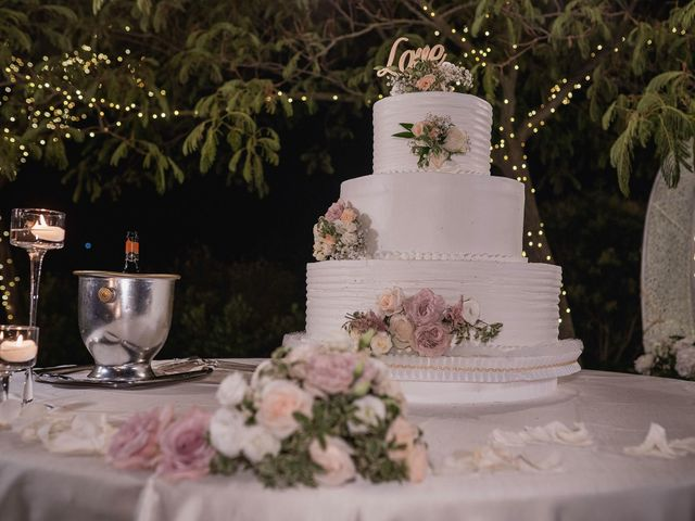Il matrimonio di Gianluca e Eleonora a San Marino, San Marino 65