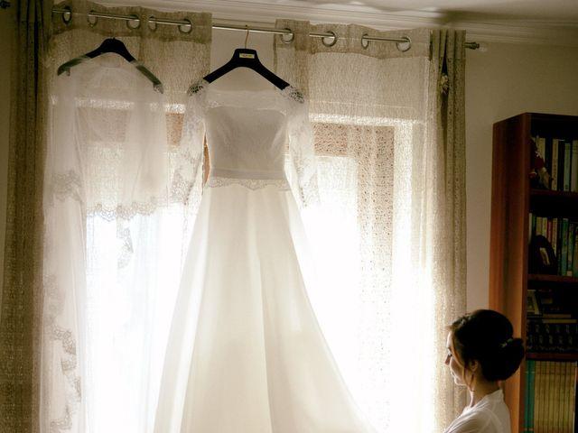 Il matrimonio di Sergio e Valeria a Altamura, Bari 4
