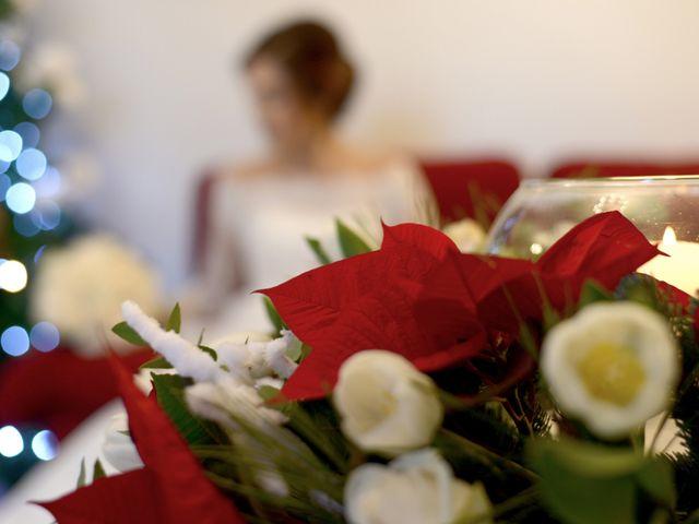 Il matrimonio di Sergio e Valeria a Altamura, Bari 15