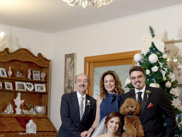Il matrimonio di Sergio e Valeria a Altamura, Bari 16