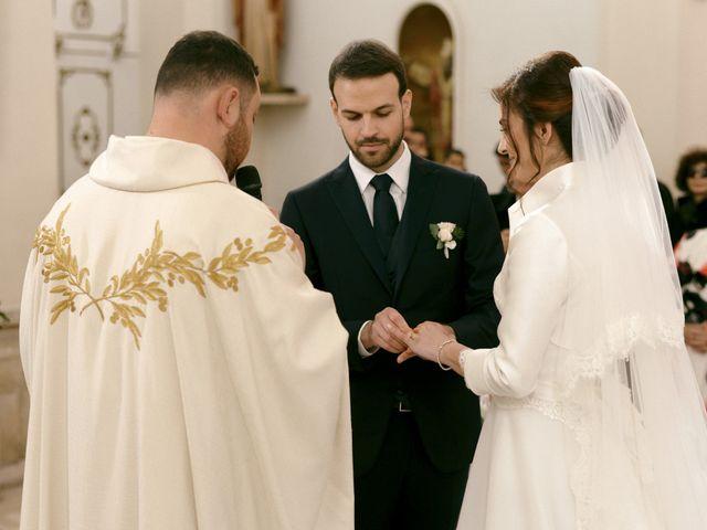 Il matrimonio di Sergio e Valeria a Altamura, Bari 26