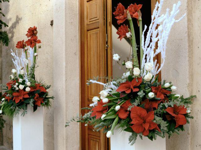 Il matrimonio di Sergio e Valeria a Altamura, Bari 28