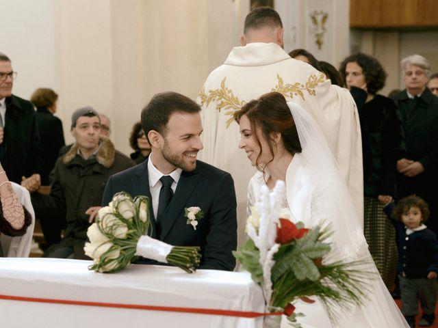 Il matrimonio di Sergio e Valeria a Altamura, Bari 30