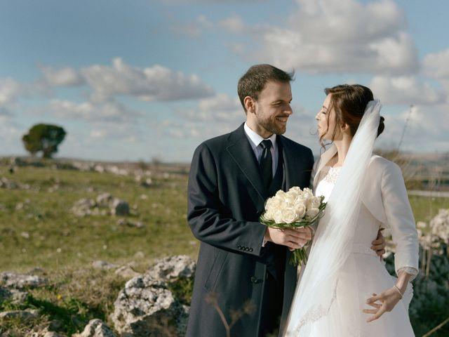 Il matrimonio di Sergio e Valeria a Altamura, Bari 34