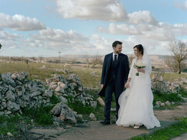 Il matrimonio di Sergio e Valeria a Altamura, Bari 35