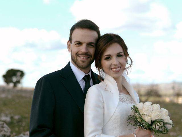 Il matrimonio di Sergio e Valeria a Altamura, Bari 36