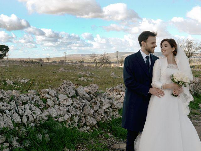 Il matrimonio di Sergio e Valeria a Altamura, Bari 37