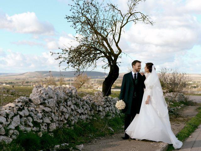 Il matrimonio di Sergio e Valeria a Altamura, Bari 38