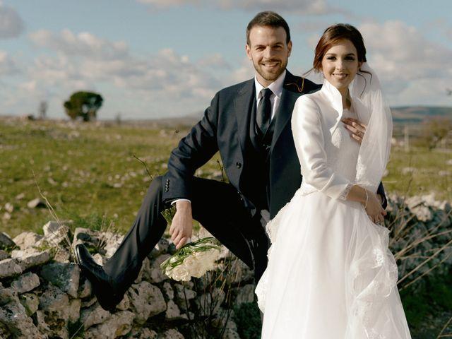 Il matrimonio di Sergio e Valeria a Altamura, Bari 40