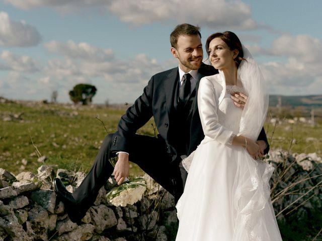 Il matrimonio di Sergio e Valeria a Altamura, Bari 41