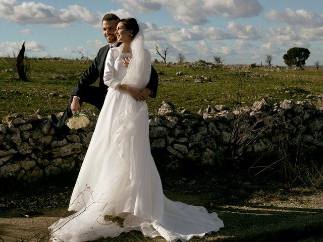 Il matrimonio di Sergio e Valeria a Altamura, Bari 43