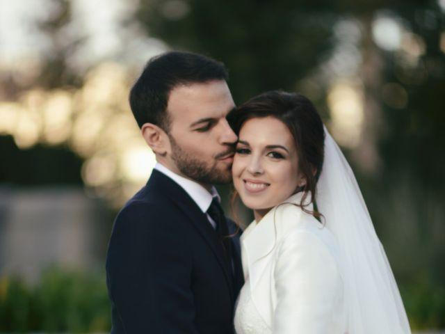Il matrimonio di Sergio e Valeria a Altamura, Bari 47