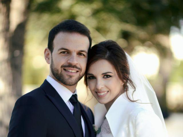 Il matrimonio di Sergio e Valeria a Altamura, Bari 49