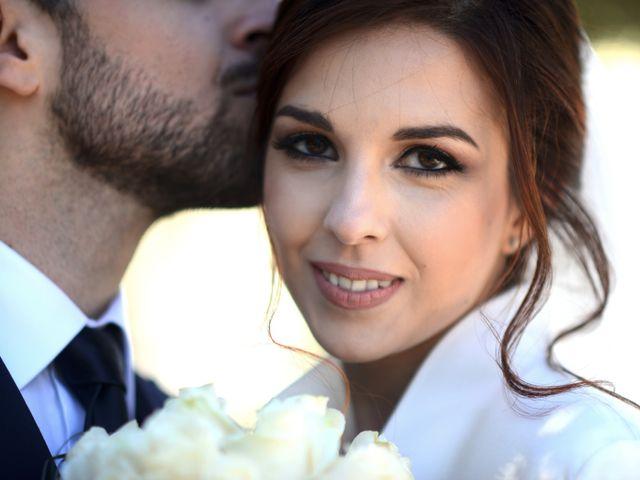 Il matrimonio di Sergio e Valeria a Altamura, Bari 50