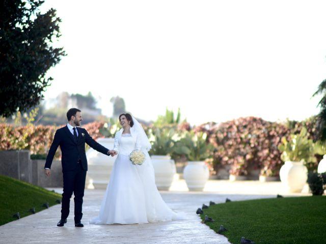 Il matrimonio di Sergio e Valeria a Altamura, Bari 52