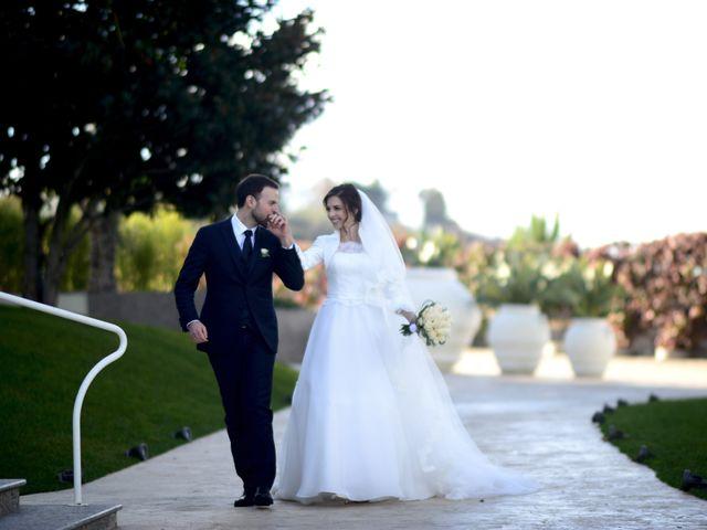 Il matrimonio di Sergio e Valeria a Altamura, Bari 53