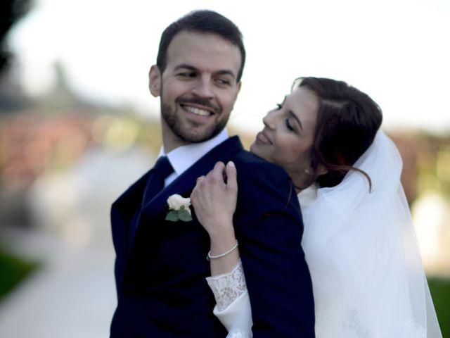 Il matrimonio di Sergio e Valeria a Altamura, Bari 54