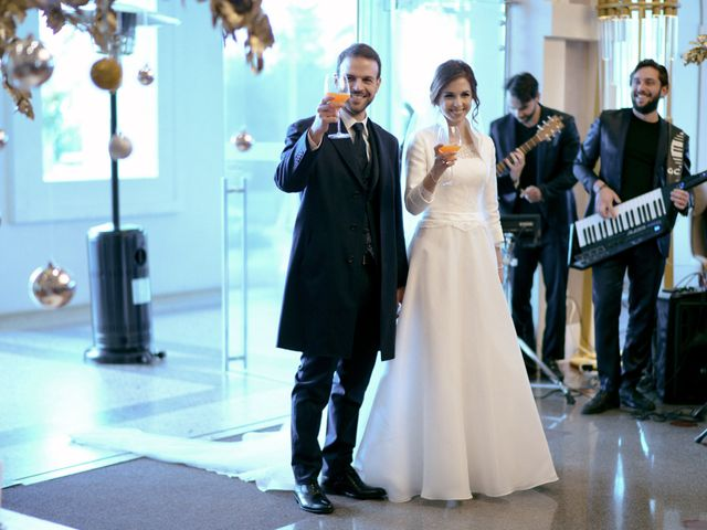 Il matrimonio di Sergio e Valeria a Altamura, Bari 55