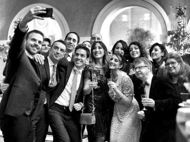 Il matrimonio di Sergio e Valeria a Altamura, Bari 56