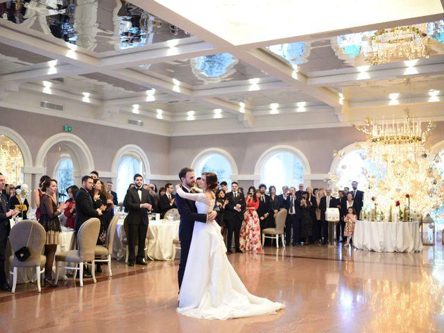 Il matrimonio di Sergio e Valeria a Altamura, Bari 57
