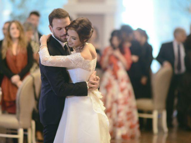 Il matrimonio di Sergio e Valeria a Altamura, Bari 58